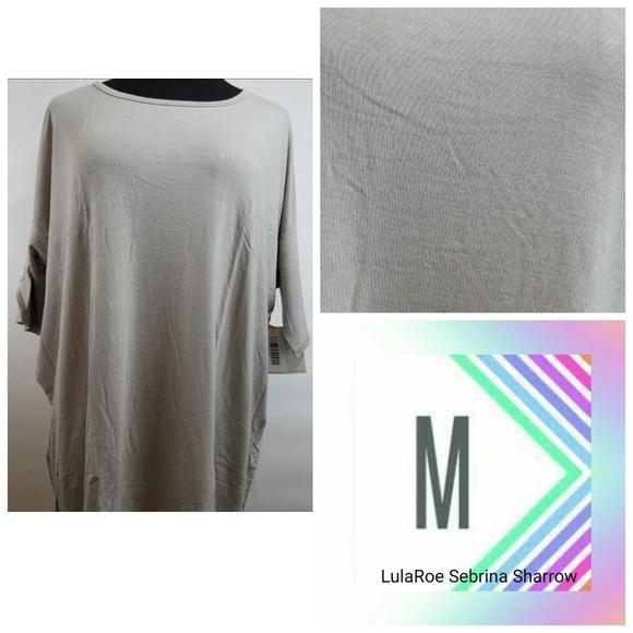 LuLaRoe Tops - LuLaRoe M Irma